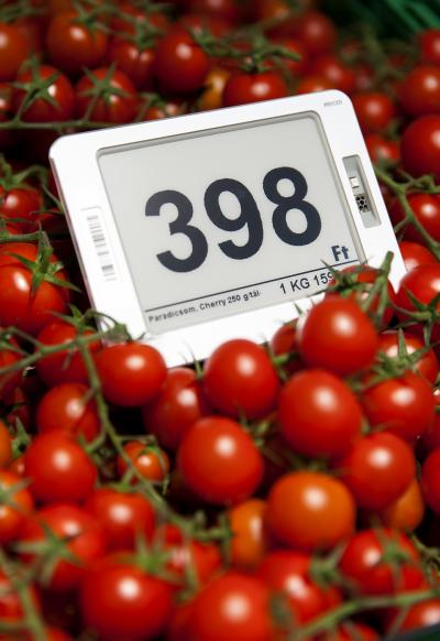 Obchod budúcnosti so zeleninou a ovocím otvorili aj v meste Győr v spolupráci so spoločnosťou Szintézis