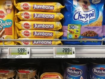 pricer.sk - fotogaléria - potraviny